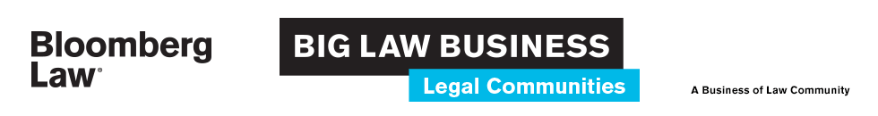 Big Law Business Legal Communities